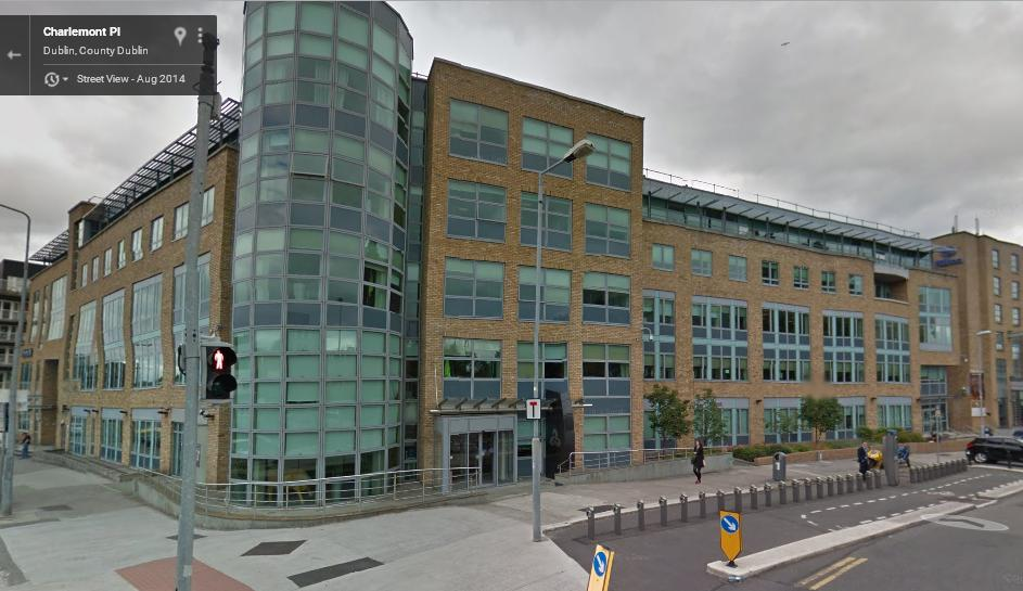 Rabobank HQ in D2 up for sale for €45 million