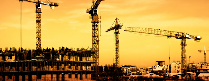 €17 billion worth of construction projects planned for 2017, says CIS