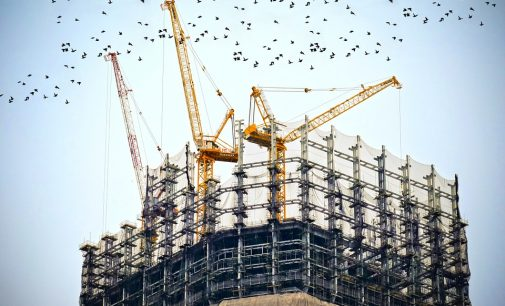 "Up to 75,000 construction jobs could be added by 2020 as part of ""Rebuilding Ireland"" initiative"