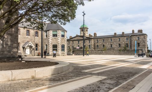 New procurement process announced for DIT's Grangegorman campus