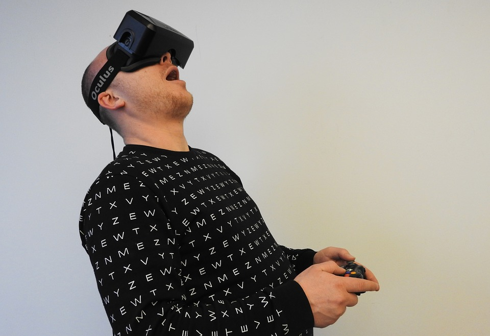 Virtual reality helping to make construction sites safer