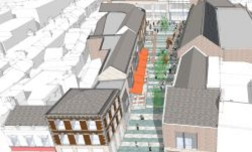 €30 Million Retail Centre Planned for Bray