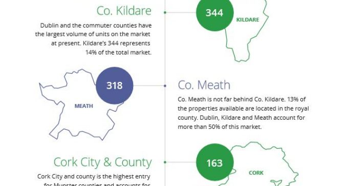25% of Homes That Qualify for the First-Time Buyers Scheme Located In Dublin