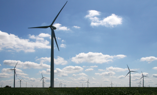 Japanese consortium buys Irish wind stake
