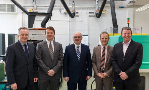 Athlone IT Launches Polymer Engineering Scholarships