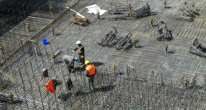 More Than €8 Billion Worth of Construction Projects Went On-Site in 2016 – CIS
