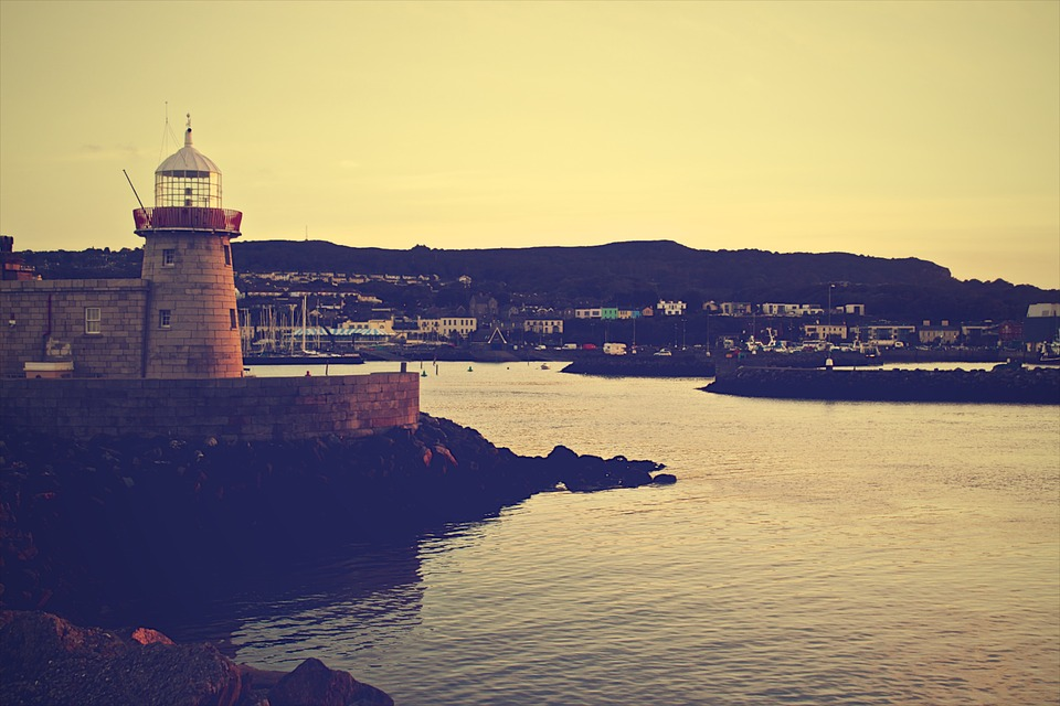 €28 Million Funding Announced for Fishery Harbour Infrastructure