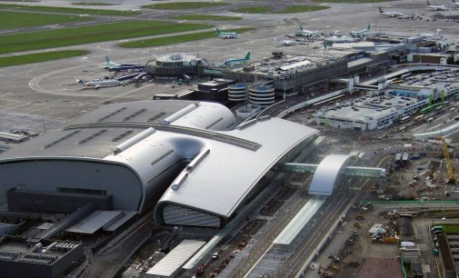 Five-year planning extension for Dublin Airport runway
