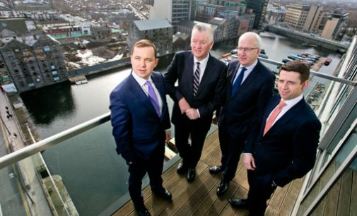 BAM Ireland secures Bolands Quay contract