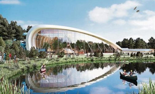 Roadbridge works on new Center Parcs Longford Forest Holiday Village to start in May