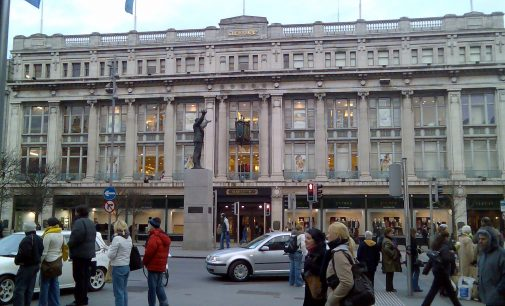 Clerys redevelopment to provide 'new focus and heartbeat' to O'Connell Street