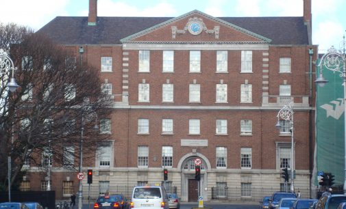 Planning application for €300m maternity hospital lodged