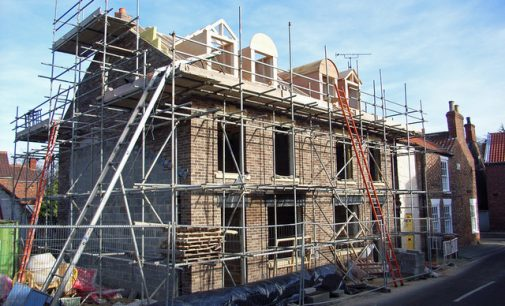 RIAI outlines key recommendations to increase delivery of new houses