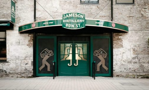Home of Jameson Re-opens Following €11 Million Investment
