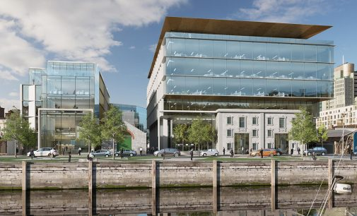 €90m Cork Docklands plan gets go ahead
