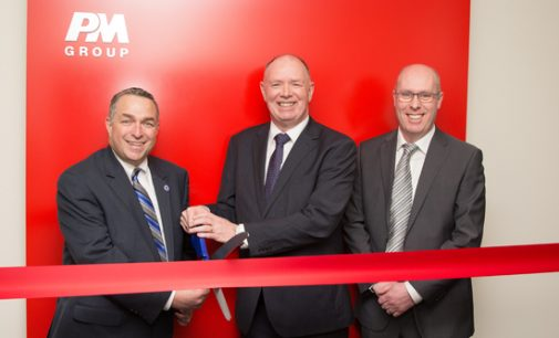 PM Group expands USA operations with new Boston office