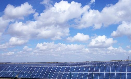 Amarenco to invest €56m in Munster solar farms