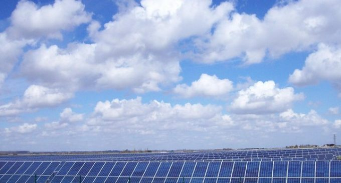 Wicklow solar energy farm gets approval