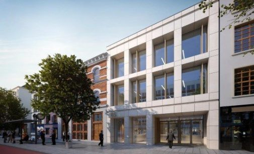 Five storey office building planned for Cork city