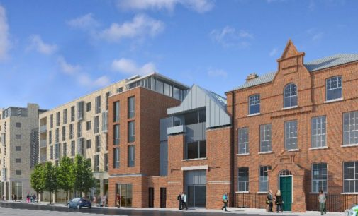 All systems go for phase II of Dublin's New Mill student accommodation