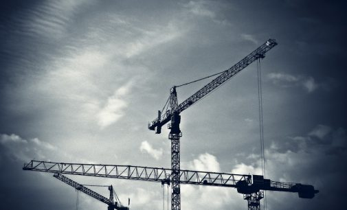 Construction fuels employment growth