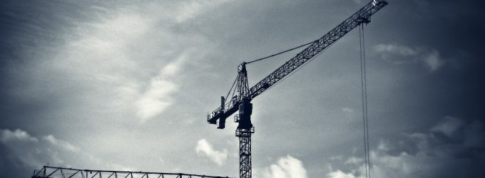 Construction Activity Rises at Weakest Pace in Almost Six Years