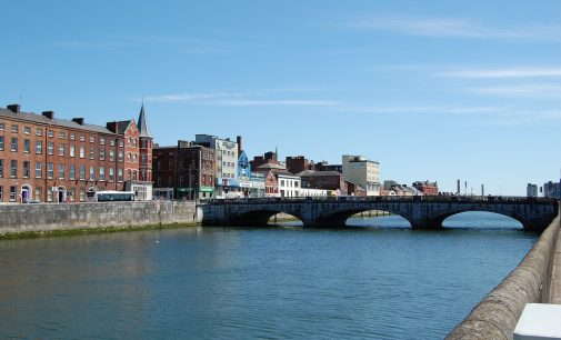 International Conference on Building Great Cities to Take Place in Cork