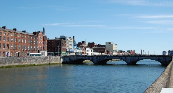 Cork Businesses Call For Delivery on the Capital Plan as Set Out in Ireland 2040