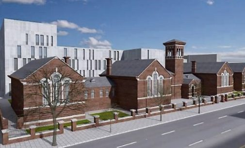 Cork's new courthouse to be complete by December