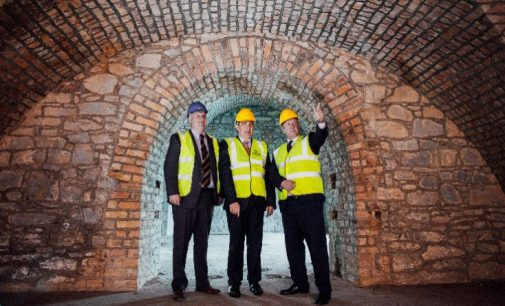 Work on Limerick office development commences