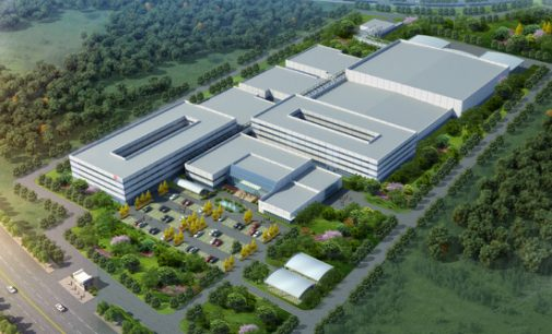PM Group wins manufacturing facility project in China