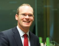 Minister Coveney launches the Rebuilding Ireland Housing Land Map