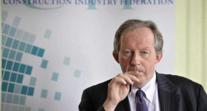 Builders call for more investment in infrastructure