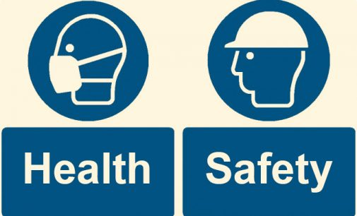 Improving Health & Safety in the industry