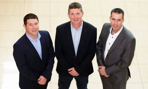Kirby Group Engineering makes key appointments