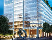 NI's largest office building gets green light