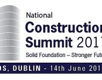 Brexit, FDI, Jobs – all covered at National Construction Summit