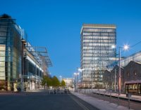 Contractor sought for Dublin's tallest building