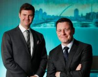 Irish commercial property lending business launched by Timbercreek
