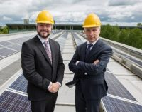 Tipperary to achieve 33% energy reduction target by 2020