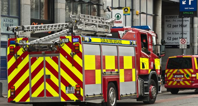 New taskforce to review fire safety in Ireland