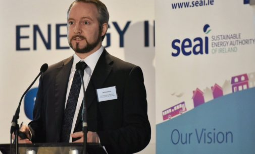 SEAI to begin 'Towards Zero' energy efficiency programme