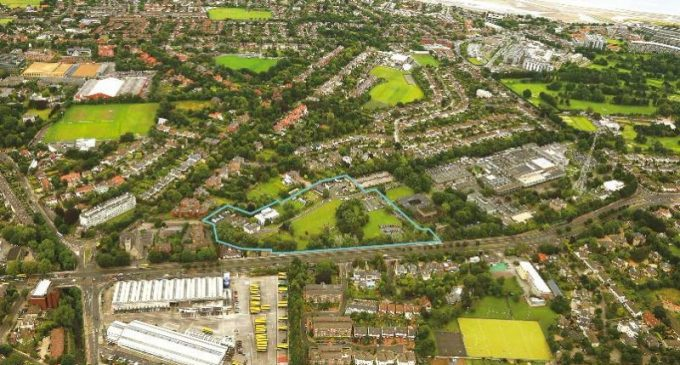 RTÉ land at Donnybrook sells for €107.5m