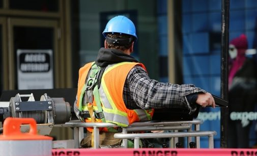 HSA construction inspection campaign to focus on occupational health