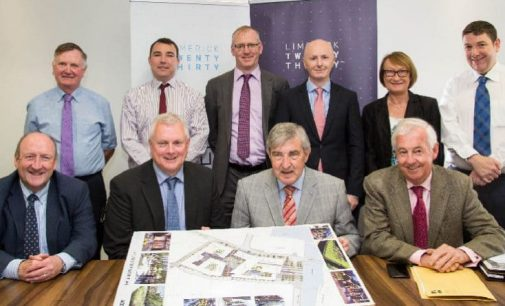 'Opera Site' planning process in Limerick commences
