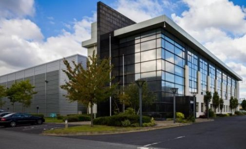 High profile building goes for €11.05m