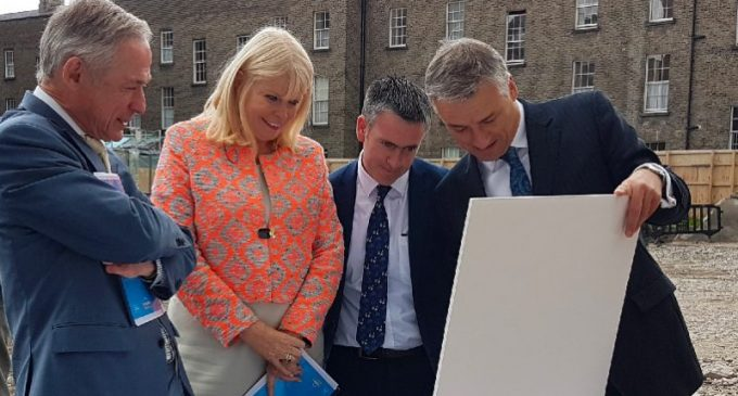National Student Accommodation Strategy launches