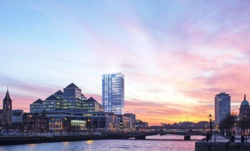 Johnny Ronan's team expresses shock as proposal to build Dublin's tallest building is rejected
