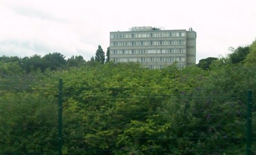 Redevelopment planned at Tara Towers hotel site