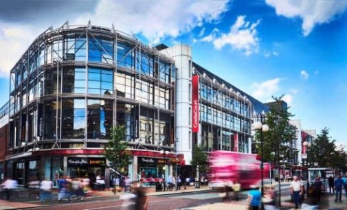 NI's largest single commercial property transaction